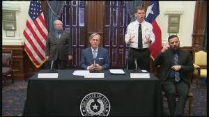 Dallas County Judge Clay Jenkins Orders ...