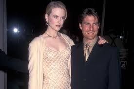 Nicole Kidman talks miscarriages during Tom Cruise marriage