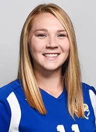 Callie Smith - Soccer - Angelo State University Athletics