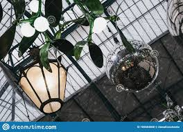 Christmas Decorations And Giant Baubles In Covent Garden Market London Uk Editorial Stock Photo Image Of Festive Baubles 165664868
