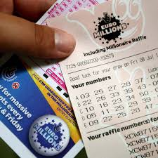 Tuesday's winning Lottery numbers for ...