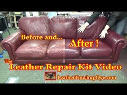 leather repair kit you
