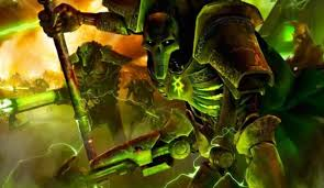 New 9th Edition Necron Character 40k Rules REVEALED - Spikey Bits
