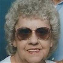 Edith Sanders Obituary - Visitation & Funeral Information