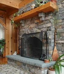 interior stone veneer installation