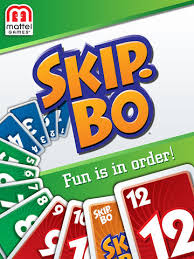 card game with skip bo for ios