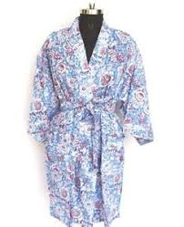 cotton robe bridesmaids robes