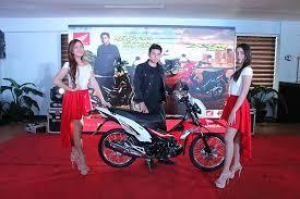 honda rolls out enhanced motorcycle