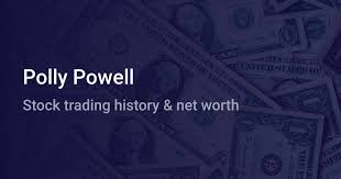 Polly Powell Net Worth (2020) | wallmine GB