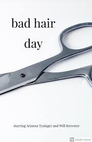 Bad Hair Day (2017) - IMDb