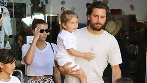 Scott Disick & Sofia Richie Reunite With Kids After Vacation: See ...