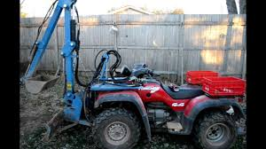mini backhoe excavator review you