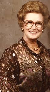 Myrtle Trapp (Roberts) (1918 - 1996) - Genealogy