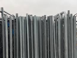 About 30 Construction Fence With Feet Ps Auction We Value The Future Largest In Net Auctions