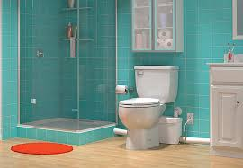 all about basement bathroom systems