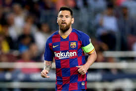 Inter brand Lionel Messi rumors 'fantasy football' - Barca Blaugranes
