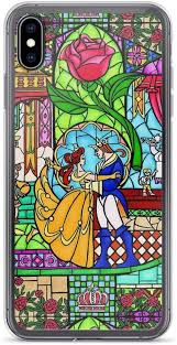stained glass window case cover