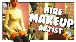 makeup artist mod the sims 4 mods