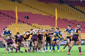 Full contact: Aussie rugby league back ...