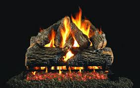 top 6 vented gas log sets woodland direct