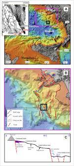 late pleistocene holocene climatic and