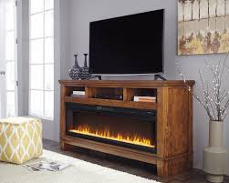 fireplace tv stand electric fireplace