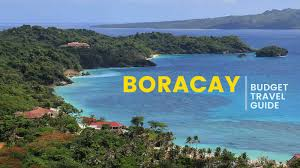 boracay budget travel guide the poor