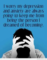 quotes on depression and anxiety motivational quotes