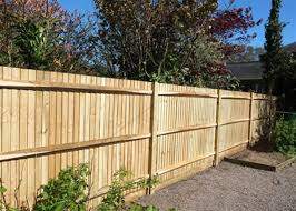 Fences Yarra Ranges Council