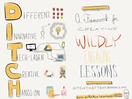 creating wildly ening lessons