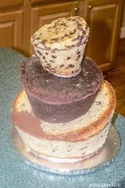 topsy turvy cake tutorial ashlee