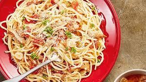 y tuna pasta recipe