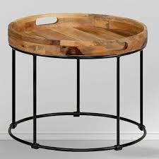 coffee table rustic vintage retro