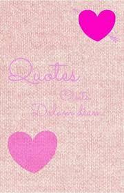 quotes cinta dalam diam wattpad