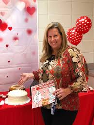 """Jacinta NaTaki Bouknight on Twitter: """"Day 1 Sweet Treats Week at the  Creek!! Thanks @BearCreekMS Admin and Support Staff #culturematters… """""""
