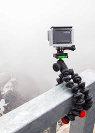 9 Best Gopro Tripods For Stable Shots Lightweight Transformers Adapters Click Like This