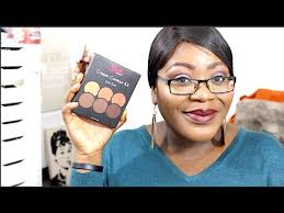 new sleek makeup cream contour kit