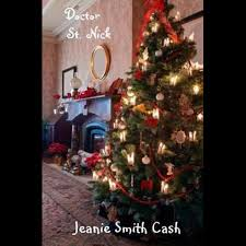 Doctor St. Nick by Jeanie Smith Cash | 9781496091451 | Booktopia