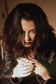 Debbie Rochon Receives The Very First Ingrid Pitt Award! -