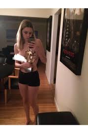 """Keeley Hazell on Twitter: """"And the #Bafta goes to... my boob.… """""""