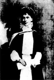 EVANS, Ada Emily - 17 May 1872 | Women's Museum of Australia