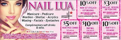 nail lua is the best nail salon in
