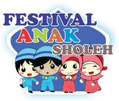 Fasi Festival Anak Sholeh Indonesia Ke 4 Adnan Al Charish