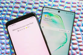 new android phone change these 5
