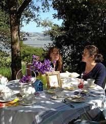 Seventh free Mother's Day Cream Tea at Mare Island Shoreline Heritage  Preserve – Times-Herald