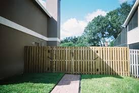 Fencing Services Fence Installation Replacement Tampa