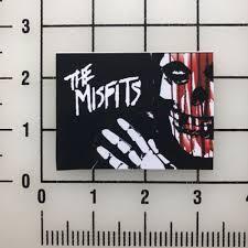 Home Furniture Diy Wall Decals Stickers Misfits Skull 3 Wide Vinyl Decal Sticker Bogo Mtmstudioclub Com