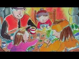 Bedtime Story Ruthie Smith 29 2 - YouTube
