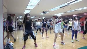 zumba fbt fitness center 18112016 2