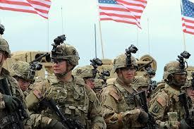 الوجود العسكري الامريكي ومستقبل العلاقات العراقية-الامريكية - ندوات